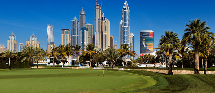 Visit Dubai The Destination Of Choice For Western Travellers