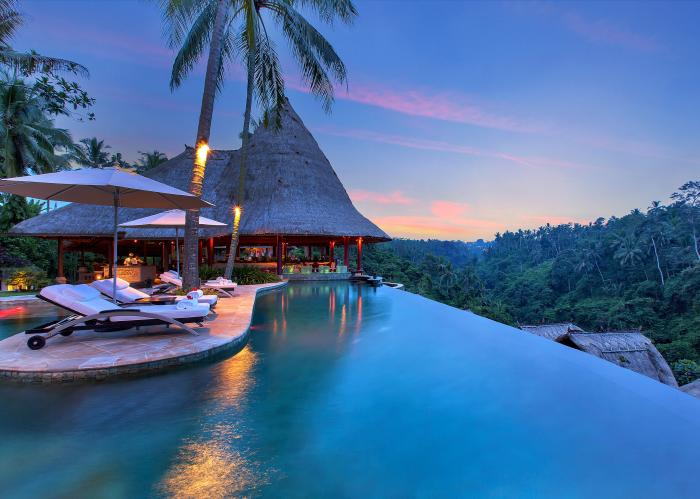 Luxury Bali Hideaway with Private Pool