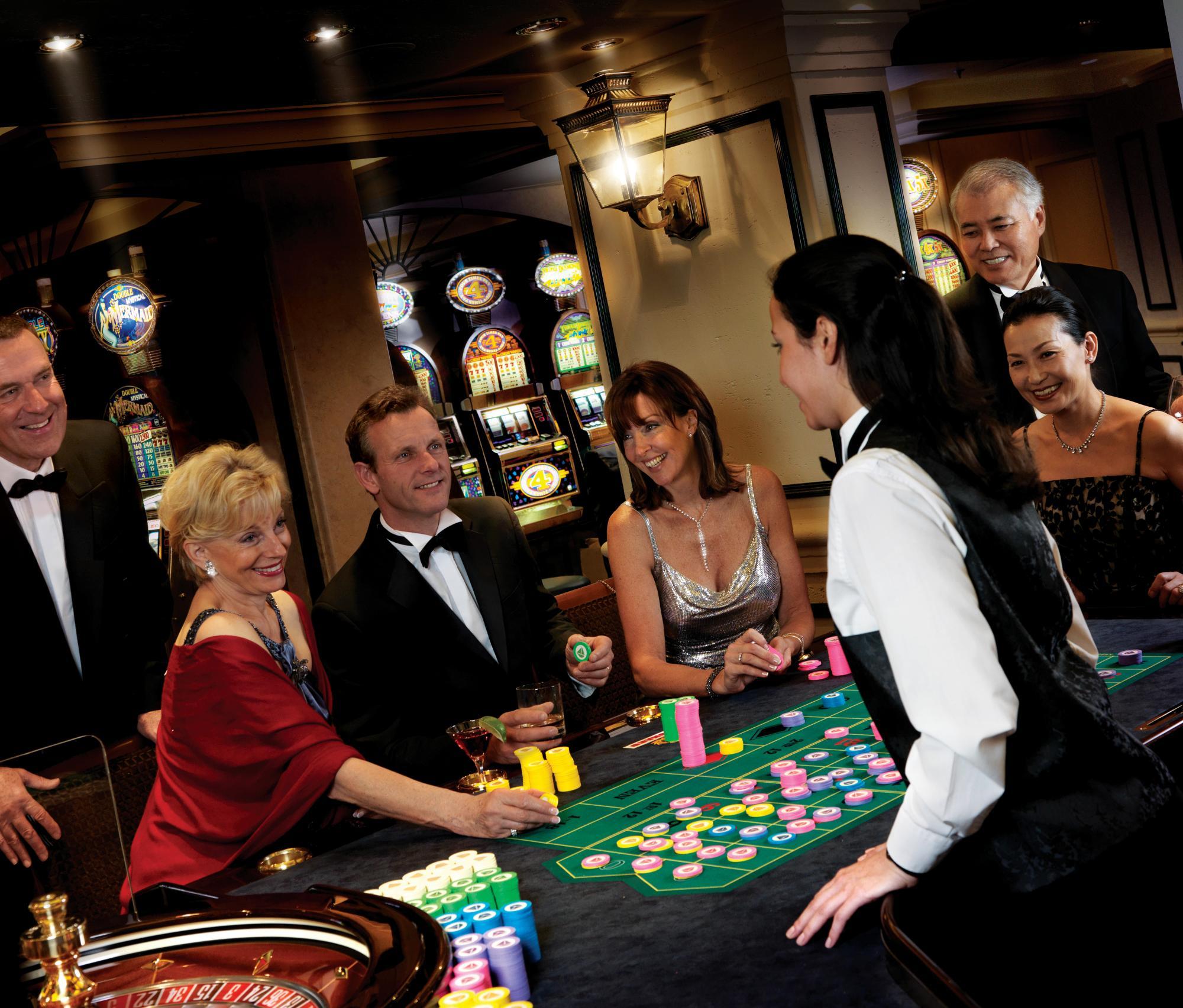 Разновидности покера в онлайн-казино NetEnt