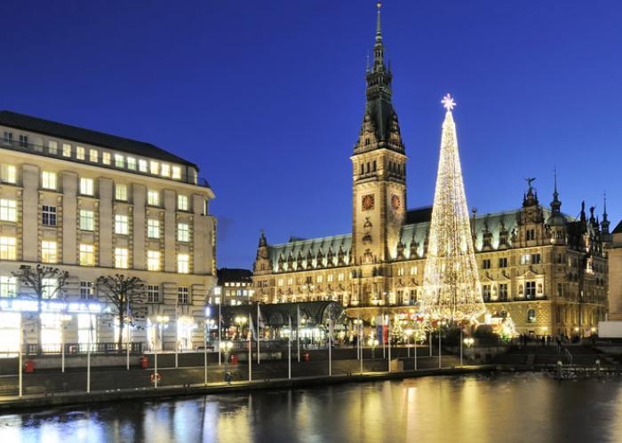 Christmas Markets of Germany & Denmark