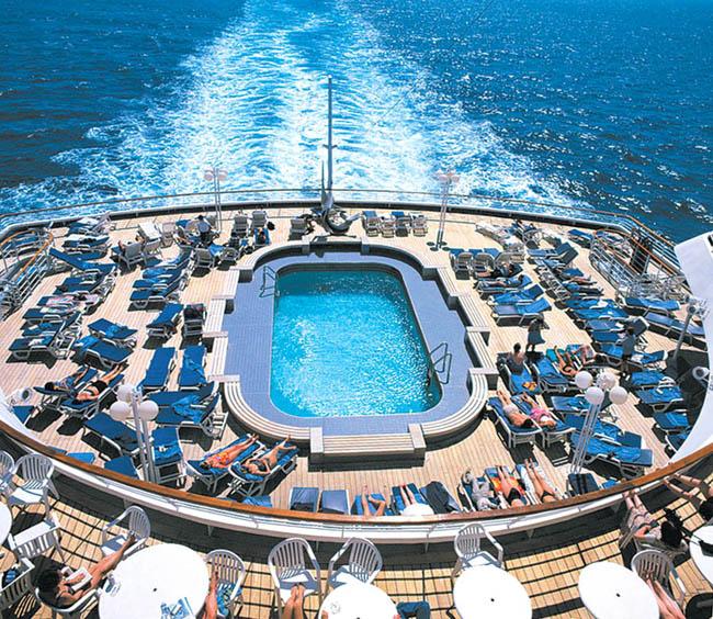 Adventure Of The Seas 174
