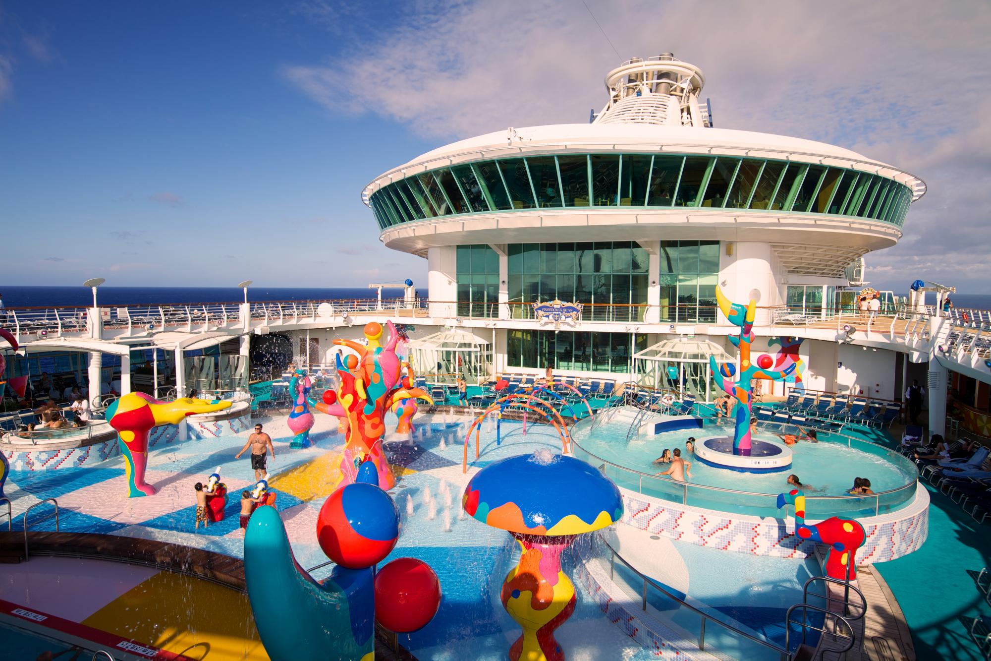 Independence Of The Seas 174