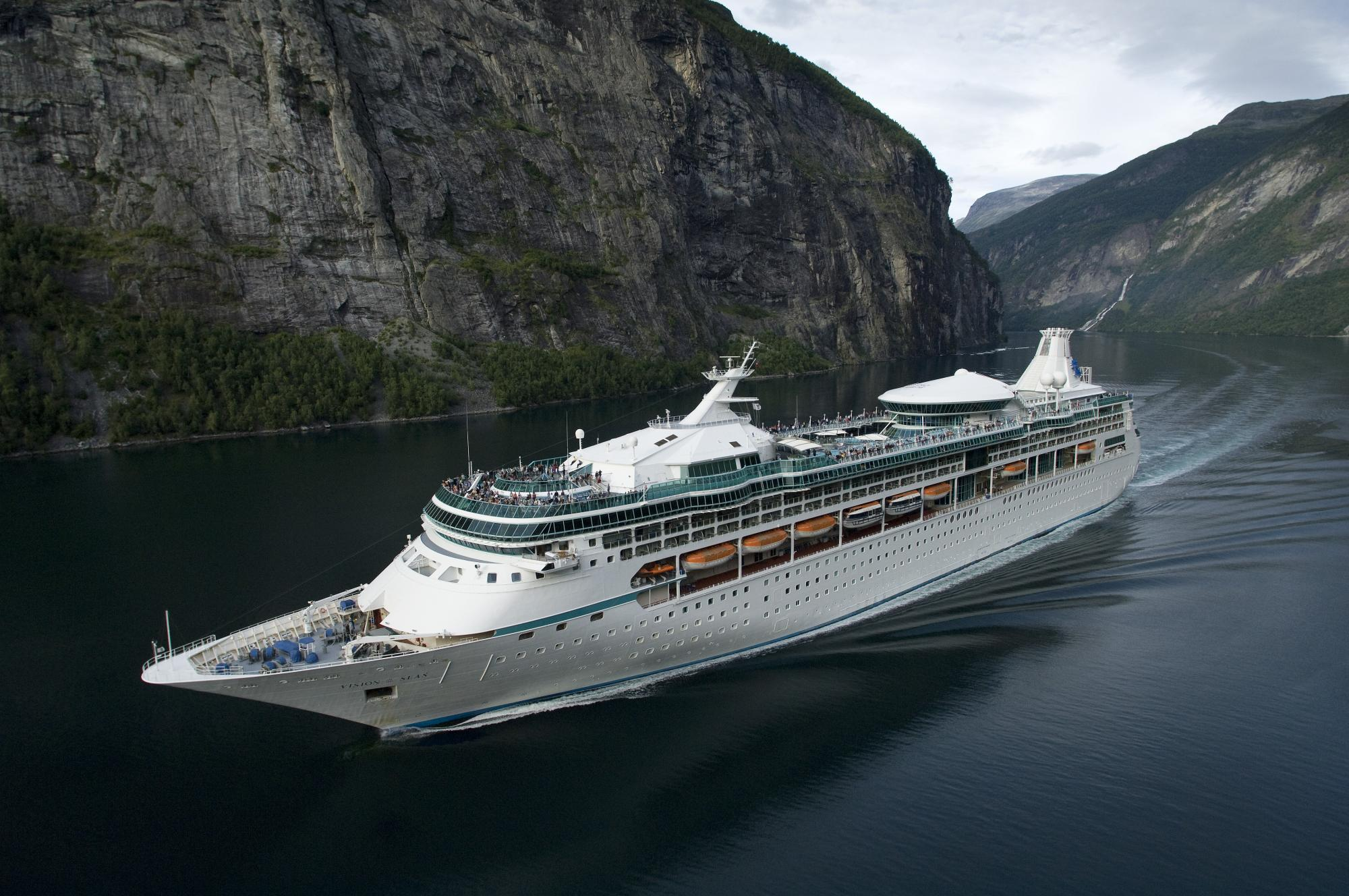 Vision Of The Seas 174