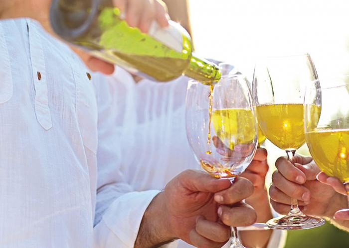 Wine Festivals of the Moselle and Rhine