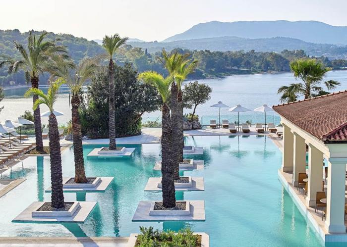 Corfu with FREE All Inclusive Upgrade