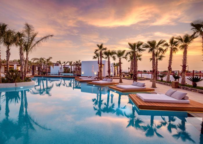 Refined 5* Luxury in Crete