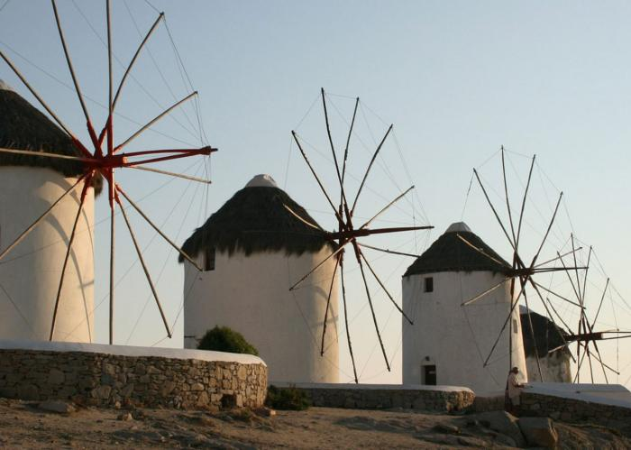 Budget Friendly Mykonos Boutique Hotel