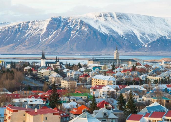 Arctic Voyage Greenland & Iceland Experience - Buy One Get One Free
