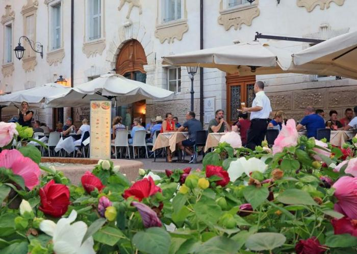 Food & Wines of Northern Italy - a Gourmet Tour