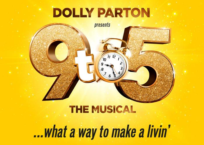 9 to 5 The Musical with Hotel and Meal deal