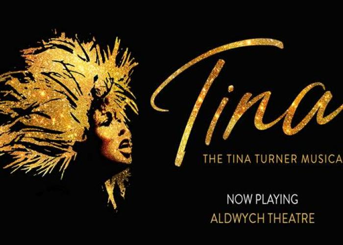 TINA - London Theatre Break with Stay