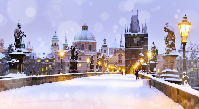 Prague Christmas Market.5 Reasons To Visit The Prague Christmas Markets This Year
