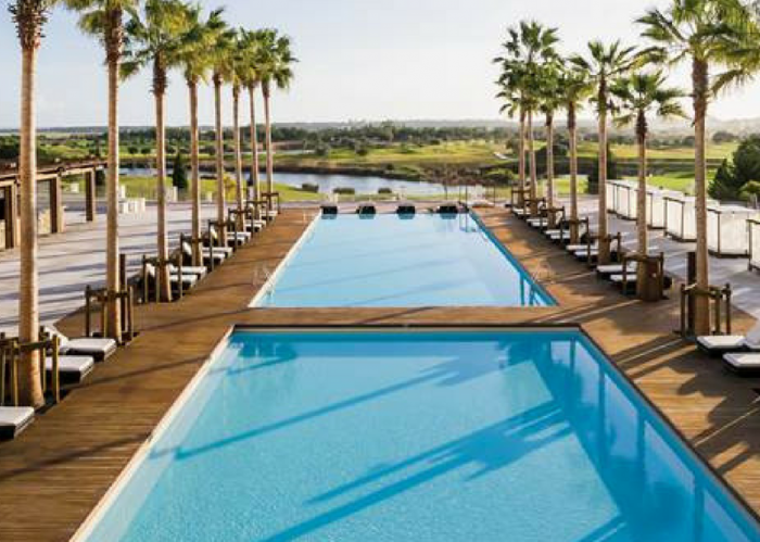 Algarve Anantara Luxury