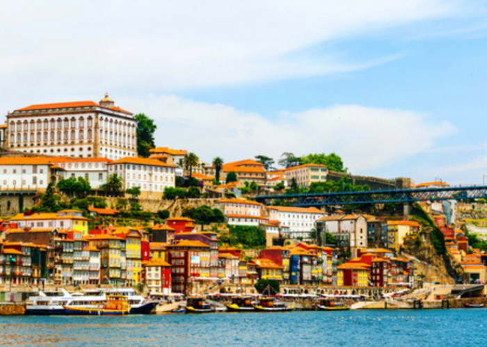 Porto 5* City Break
