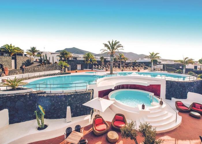 Luxury All Inclusive Family Getaway to Lanzarote