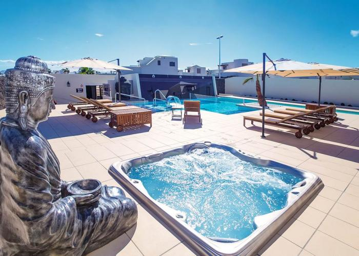 Outstandingly Beautiful Villa - Lanzarote