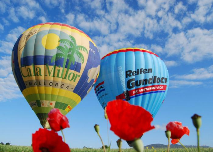 Majorca Break with optional Hot Air Balloon Flight