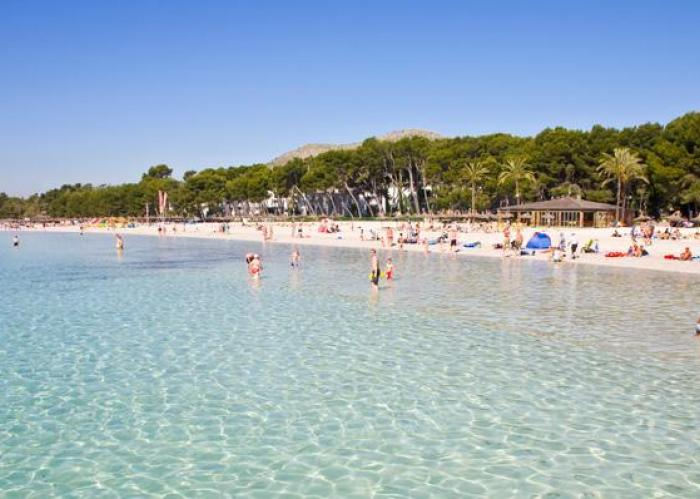 Half Term May Alcudia Getaway