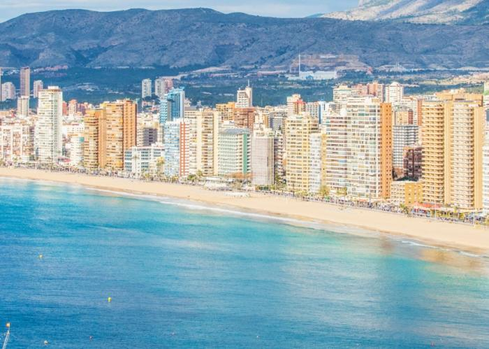 Short Break Away to Benidorm