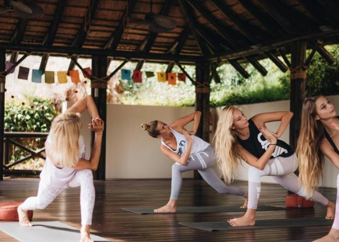 Wellbeing Booster - 3 night retreat in Spain