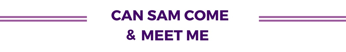Can Same Come And Meet Me
