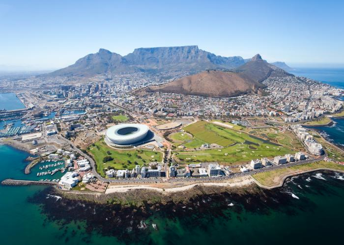 Classic South Africa Escorted Tour