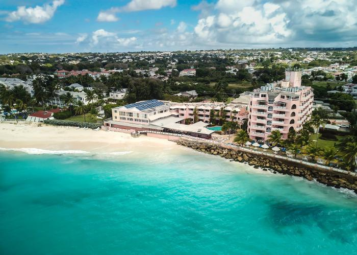 Barbados with a FREE Room Upgrade