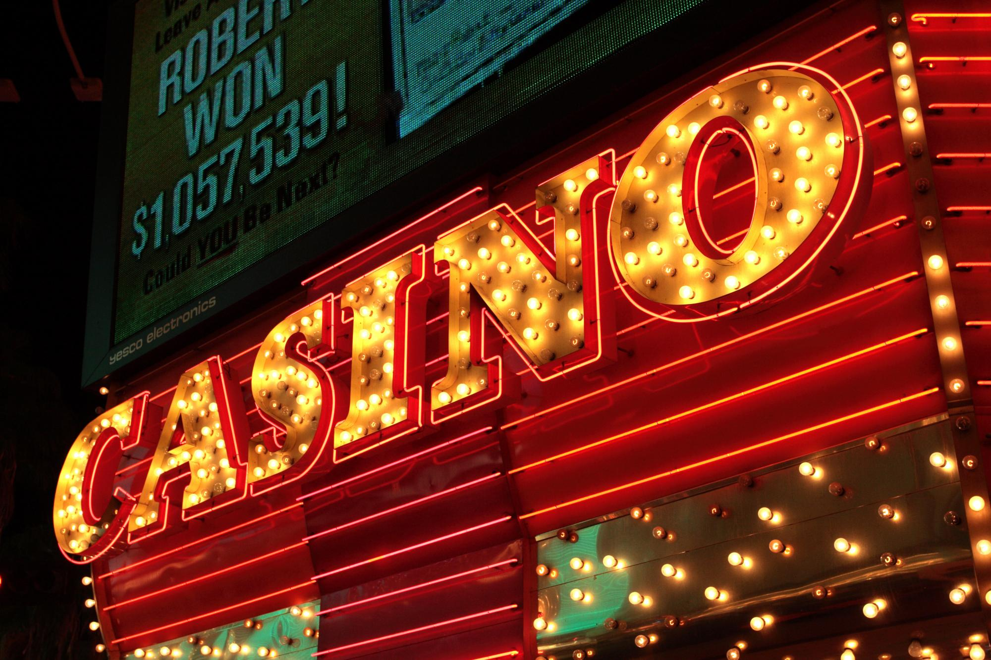 Gambling commission of las vegas casino rama boxing